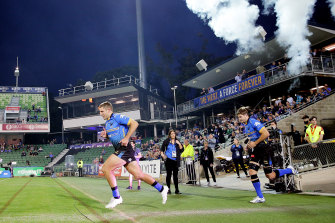 A resurgent Force are becoming a desirable destination for emerging Australian talent.