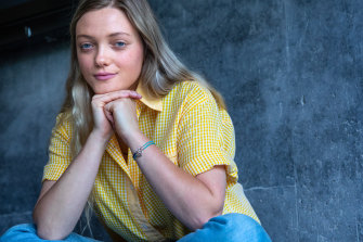 Maddie Storey feels a sense of trepidation about lockdown easing.
