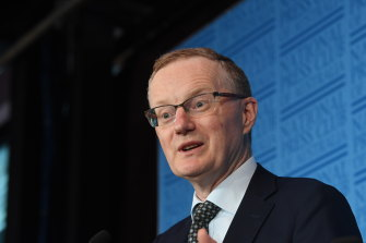 RBA governor Philip Lowe told a parliamentary committee last year that principles in the Act were sound but the way they'd been translated into reality needed to be reviewed..