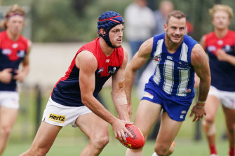 Clubs such as Melbourne and North Melbourne face financial disaster.