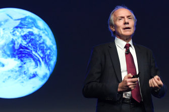 Chief Scientist Alan Finkel will kick off this Friday's COAG energy council meeting in Perth with a discussion about hydrogen.