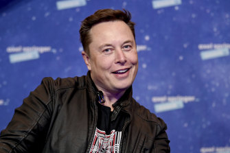 Elon Musk - the executive that regulators can't corral.