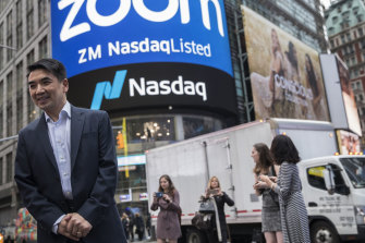 Demand for Zoom's software is here to stay even after the pandemic, hopes its CEO Eric Yuan.