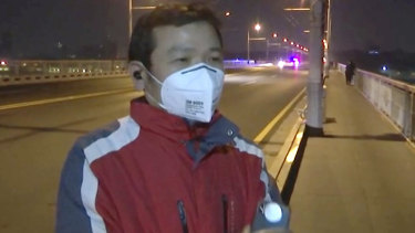 'I haven't been outside for more than 70 days': Relief as Wuhan lockdown ends