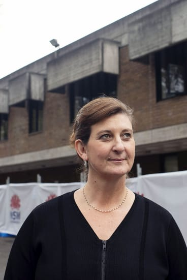 Stephanie McConnell will be the principal of Lindfield Learning Village, set to open in term one next year.