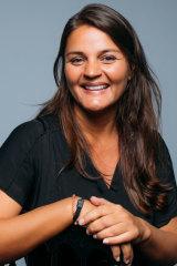 Flora and Fauna chief executive Julie Mathers.