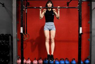 'It was pretty frightening': Esther Au had three cardiac arrests in three days.