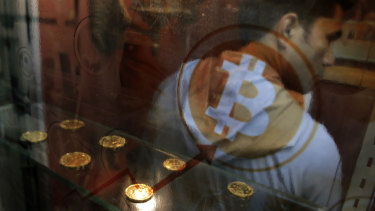 It has been a year to forget for cryptocurrency investors.