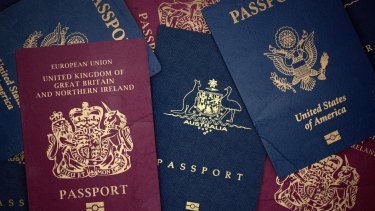 Passports: they're not just for travel in the UK.