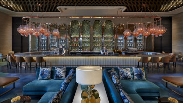 Shake it however you like at Crown Perth's TWR this weekend.