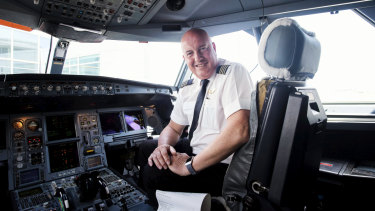 Qantas' head of flight operations systems Allen Dickinson said the system was already delivering material benefits.