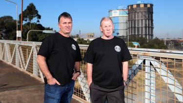 BlueScope workers threaten strikes over wages