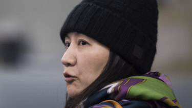 The arrest of Huawei chief financial officer Meng Wanzhou in Canada has provoked fierce retaliation by China.