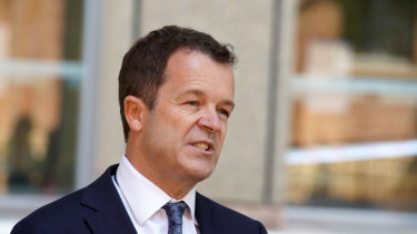 """Attorney-General Mark Speakman said he was """"deeply concerned"""" by any undue delay in processing payments for victims of violent crime."""