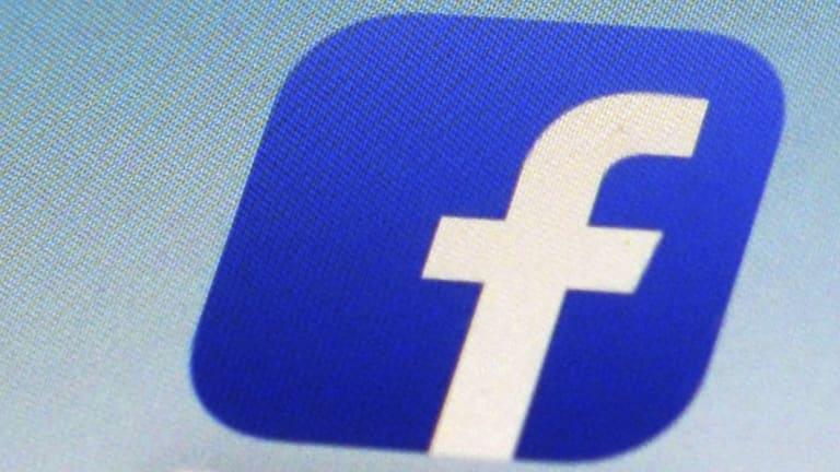 Facebook has purged more than 800 accounts.