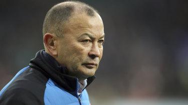 Don't blame Cheika: Eddie Jones says Australia's rugby system is broken