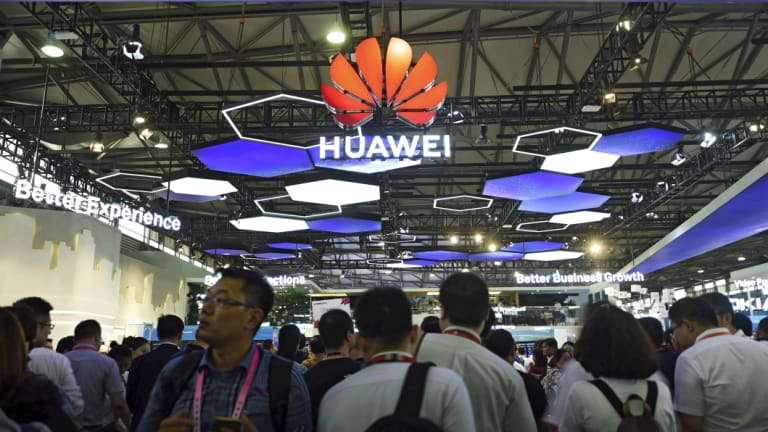 Chinese telecommunications giant Huawei gave WA members of parliament a partly-funded tour of China and free mobile phones in 2015.