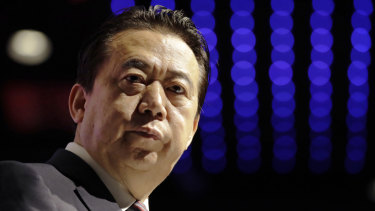 Meng Hongwei, the president of Interpol, went missing last week.