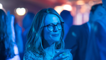 Julianne Moore in 'Gloria Bell'.
