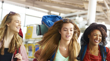 The number of backpackers returning to Australia to work in regional areas has jumped 20 per cent in 12 months.