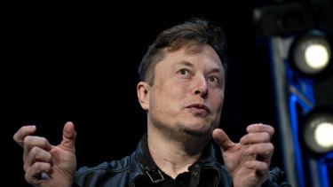 Elon Musk had been hyping 'Battery Day' for months, but investors were underwhelmed.