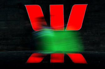 Westpac has a minority stake in Coinbase, which is set to float next week.