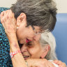 Canberrans approved for home care wait for months without assistance