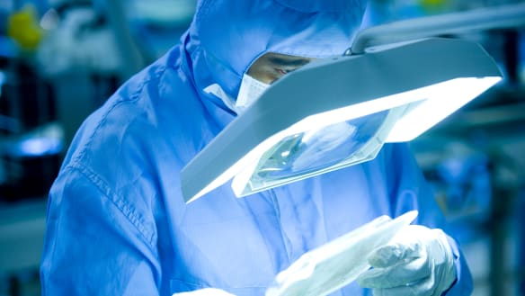 Out-of-pocket fees of specialists and surgeons revealed