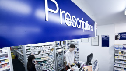 Pharmacies say customers shouldn't fear delivery delays during lockdowns