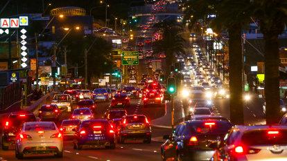 Chinese rideshare giant to enter Sydney market