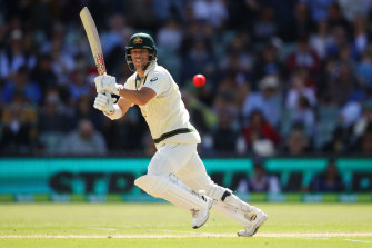 David Warner comes into the Perth Test in white-hot form.