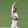 Queensland within sight of Shield victory but WA hang in