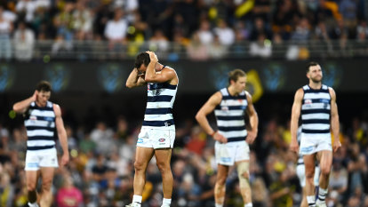 Grand final revenge? Key Cats owe it to themselves to lift