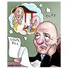 Solomon Lew steadfast on Thai villa legal costs