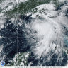 Sally strengthens to hurricane, threatens US Gulf coast