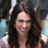Poll boost helps Ardern with post-surgery recovery