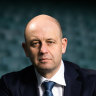 Greenberg to be new chief of Australian Cricketers Association
