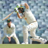 Shield wrap: Paine's century ends 13-year drought