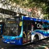 Greens call for two new Brisbane CityGlider services