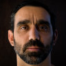 Hunt for AFL Indigenous commissioner continues, but it won't be Goodes