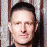 Why the cops will be showing up at Wil Anderson's Canberra show