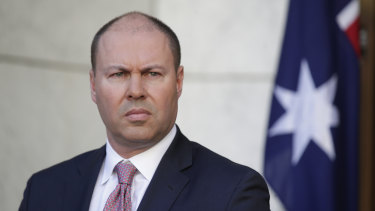 Treasurer Josh Frydenberg will announce the changes on Friday and they will take effect three months later through regulation.