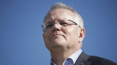 Prime Minister Scott Morrison wants to overhaul the skills sector to drive the economic recovery from the coronavirus.
