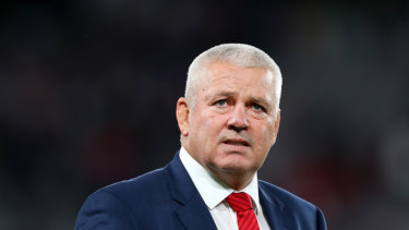 The match was the final Test in charge for Wales coach Warren Gatland as well as his All Blacks counterpart and countryman Steve Hansen.