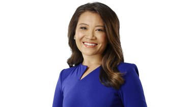 Perth newsreader Tracy Vo will be a new face on Today next year.