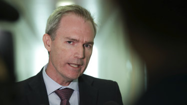 Immigration Minister David Coleman prepared the plan in March and confirmed it following the May election.