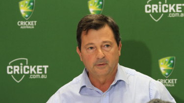 Cricket Australia, chaired by David Peever, will on Monday unveil findings of reviews into the ball tampering scandal.