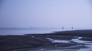 """Deeply ominous"": the 10-kilometre dam at the heart of Robert McDougall's Rare Earth."