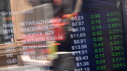 ASX closes higher after RBA pours cold water on rate cut bets