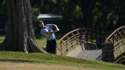 PGA Championship at Harding Park won't have fans
